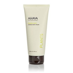 AHAVA Firming Body Cream (200 ml / 6.8 fl oz)
