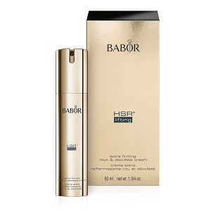 BABOR HSR Lifting Extra Firming Neck & Decollete Cream (50 ml / 1 3/4 oz)