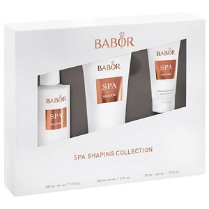 BABOR Spa Shaping Collection [Limited Edition, $77 Value] (set)