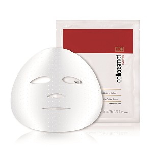 cellcosmet Swiss Biotech Cellbrightening Mask (5 x 5 g / 0.18 oz)