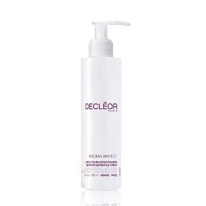 Decleor Aroma White C+ Hydra Brightening Lotion (5.0 oz / 150 ml) (Dull and Hyperpigmented Skin)