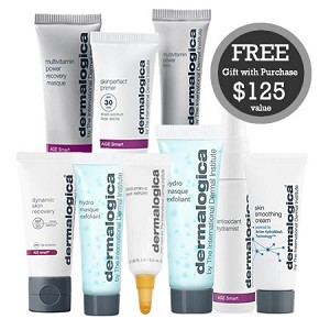 Dermalogica Gift with Purchase (EDC) (GWP)
