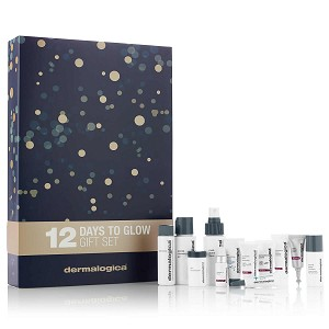dermalogica 12 Days To Glow Gift Set [Limited Edition, $201.50 Value] (set)
