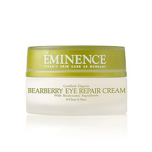 Eminence Organics Bearberry Eye Repair Cream (15 ml / 0.5 oz)