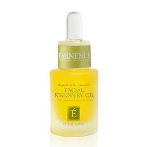 Eminence Organics Facial Recovery Oil (15 ml / 0.5 oz)