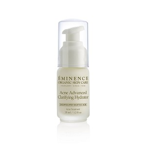 Eminence Organics Acne Advanced Clarifying Hydrator (35 ml / 1.2 fl oz)