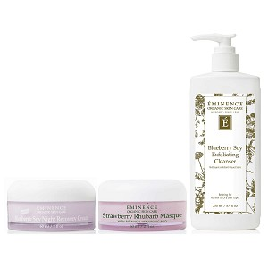 Eminence Organics Berry Bliss Set ($154 value)