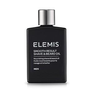 ELEMIS Smooth Result Shave & Beard Oil (30 ml)