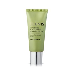 ELEMIS Superfood Blackcurrent Jelly Exfoliator (50 ml )
