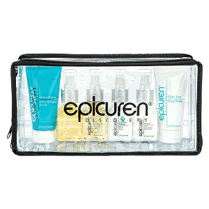 epicuren Discovery Facial To Go (set)