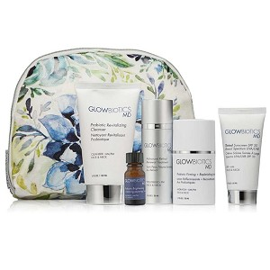 GLOWBIOTICS Age Reversal Daily Essentials Kit [$337 Value] (set)