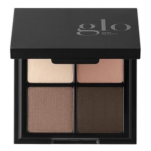 glo SKIN BEAUTY Shadow Quad (All Varieties) (0.22 oz)