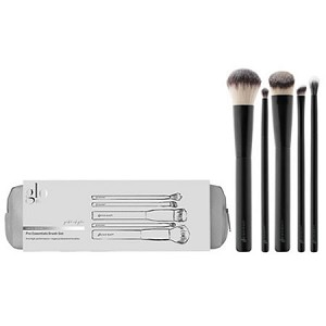 glo SKIN BEAUTY Pro Essentials Brush Set [Limited Edition $134 Value] (set)