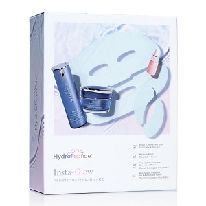 HydroPeptide Insta-Glow Resurfacing Hydration Kit ($129 value)