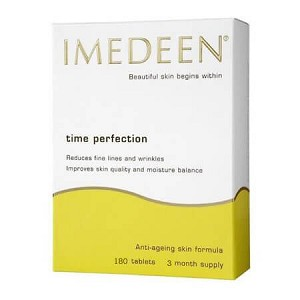 Imedeen Time Perfection (180 tablets / 3 month supply) (Ages 35 to 50)