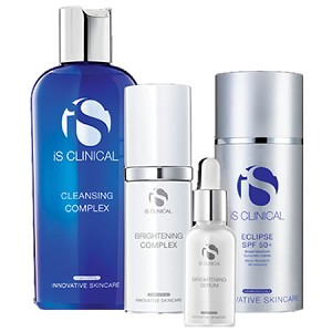iS Clinical Pure Radiance Collection [$310 value] (set)