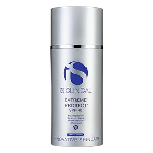 iS Clinical Extreme Protect SPF 40 (All Varieties) (100 g / 3.5 oz)