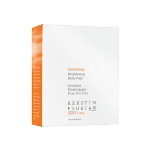 Kerstin Florian Correcting Brightening Body Peel (8 applications)