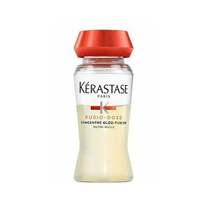 Kerastase Paris [Fusio-Dose] Concentre (All Varieties) (10 x 12 ml / 0.4 fl oz)