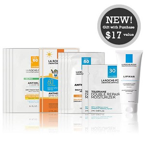 La Roche-Posay Gift with Purchase (EDC) (GWP)