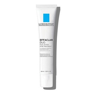 La Roche-Posay Effaclar Duo - Dual Action Acne Treatment (40 ml / 1.35 fl oz) (Acne Prone Skin)