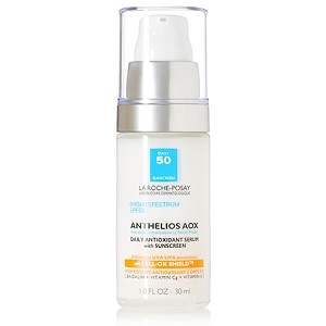 La Roche-Posay Anthelios AOX Daily Antioxidant Serum with Sunscreen SPF 50 (1.0 fl oz)