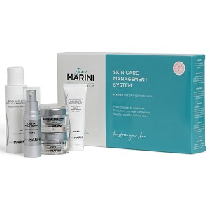Jan Marini Starter Skin Care Management System - Dry / Very Dry (5 pieces set) ($242 value)