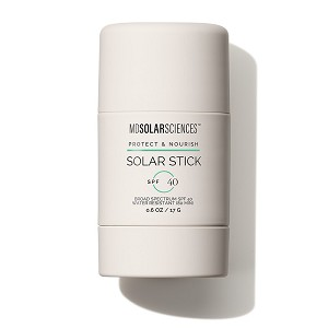 MDSolarSciences Mineral Sunscreen Stick SPF 40 ( 17 g / 0.6 oz)