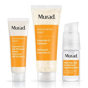 Murad Start Bright Here [Limited Edition, $59 Value] (set)