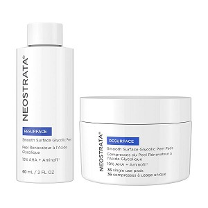 NeoStrata Smooth Surface Daily Peel (RESURFACE) (set)