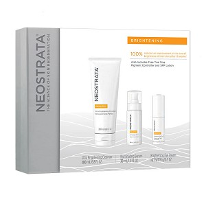 NEOSTRATA Brightening System Kit [Limited Edition, $194 Value] (set)