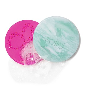beautyblender blendercleanser solid - chill swirl [Limited Edition] (ea)