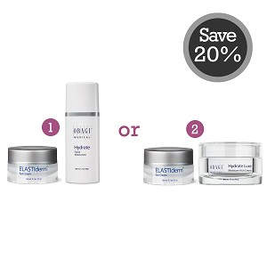 Obagi ELASTIderm & Hydrate Value Set (set)