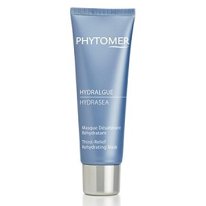 Phytomer HYDRASEA Thirst-Relief Rehydrating Mask (50 ml / 1.6 fl oz)