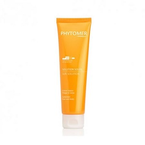 Phytomer Sun Solution Sunscreen Face and Body SPF 30 (50 ml)