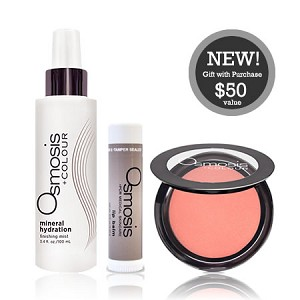 Osmosis Gift with Purchase (EDC) (GWP)