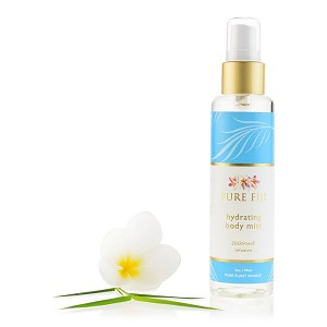 Pure Fiji Hydrating Body Mist [Travel Size] (3.0 oz / 90 ml) (All Varieties)