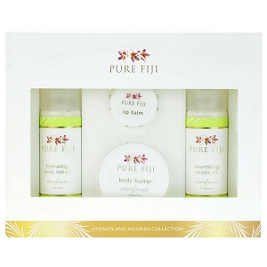 Pure Fiji Hydrate And Nourish Collection (set) (All Varieties)