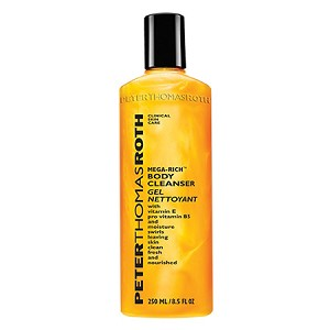Peter Thomas Roth Mega-Rich Body Cleanser (250 ml)