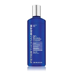 Peter Thomas Roth 3% Glycolic Solutions Cleanser (250 ml / 8.5 fl oz)