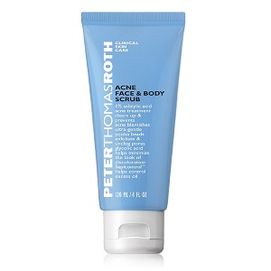 Peter Thomas Roth Acne Face & Body Scrub (120 ml / 4.0 fl oz)