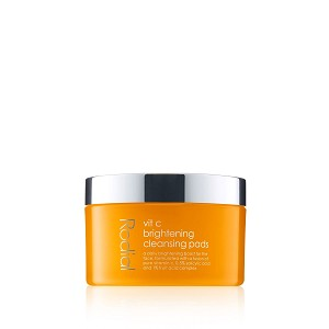 Rodial Vit C Brightening Cleansing Pads (50 pads)