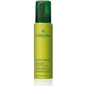Rene Furterer VOLUMEA volumizing foam - no rinse (200 ml / 6.8 oz)