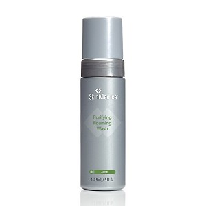 SkinMedica Purifying Foaming Wash (5 oz) (Cleanse)