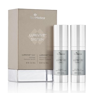 SkinMedica Lumivive System (2 x 1 oz / 28.4 g)