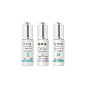 sanitas Ultraboost Serum Set [Limited Edition, $80 Value] (set)