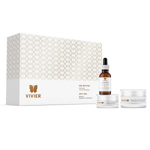 Vivier Holiday Age-Defying Program [Limited Edition] (set) ($317 value)